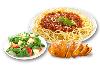 spaghetti dinner_icon