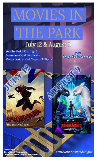 2019 Movie in the park promo_image